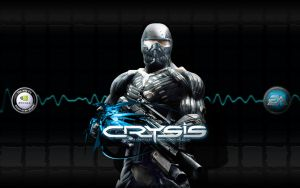 Crysis V3 by Octaned