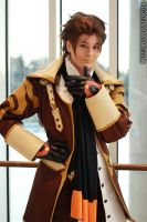 COSPLAY: Alvin by regzo
