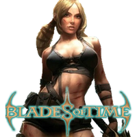 Blades of Time Dock Icon by Rich246