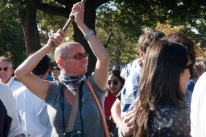March for Equality Photos 6 by BlueCheshireCat