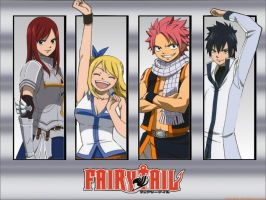 +Fairy Tail+ by Eita-chan