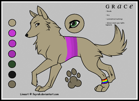 Grace ref. by musical-spartan