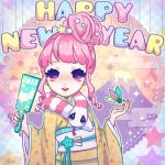 Happy new year 2013 by saaki-pyrop