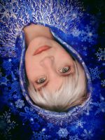 Jack Frost-5 by Qwaseer