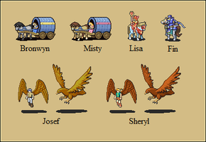 Dawn of Darkness Sprites 9 by Great-Aether
