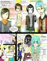Bleach Espada CH2 pg 21: Cupcake by Kawaii-Heart