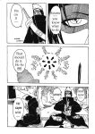 Naruto Gets Bleached! : Chapter 1  (pg. 5) by NateParedes44