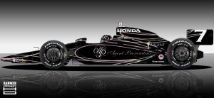 Agent Provocateur Indycar by hanmer
