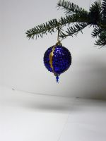 Christmas Ornament125 by D-is-for-Duck