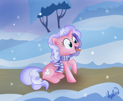 Marshmellow Daze by Lydia-Rawr