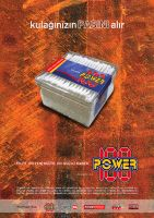 POWER 100 FM 2 by kungfuat