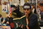 What you read in kakashi's book stays in the book by inuyasha9224
