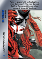 Batwoman Special - Military Discipline by overpower-3rd