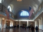 Welcome to Ellis Island! by DreamerAce