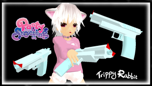 MMD backlace PaSwG DL by Trippy-Rabbit