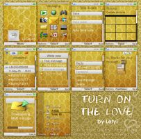 Turn on the Love by Letyi