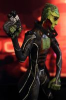 Thane Krios 1 by Fluidfyre