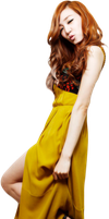 Tiffany PNG HQ by ValeVelez-222