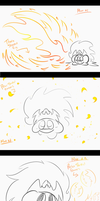 Atticus Moveset :Doodles: by Rhylem