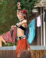 The Tribal Dance by atistatplay
