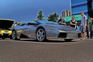 800th Special: The Murcielago by rioross