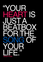 Your Heart is Just a Beatbox by Rotae