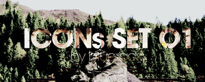 Iconset#1 by snapsx