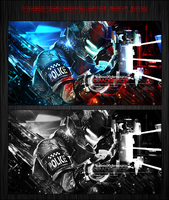 Dead space police by fearless96gf