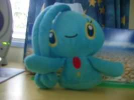 Manaphy by RaspberryFanta