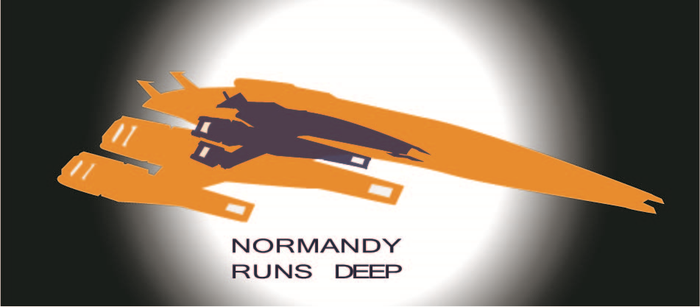 The Normandy by ironman12