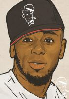 Mos Def by EarnSomeHeight