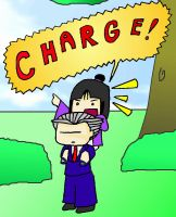 CHARGE by Midnas
