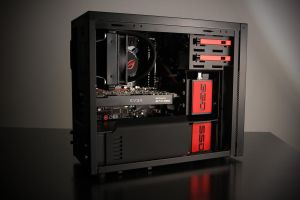 Asus Rog by Olisgrill