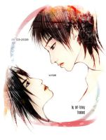 YunJae Fanart2 by CrazyAnt