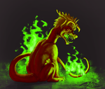 Searing by Virensere