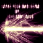 Make Your Own Beam Brushes by ZaKe