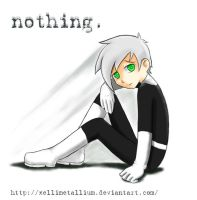 DP: In The Nothing by xelliMetallium