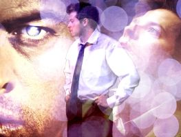 Castiel, Angel of the Lord by mrsVSnape