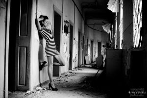 stripes III by george-mihes