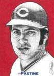 Johnny Bench by machinehead11