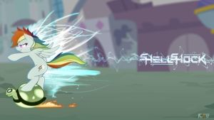ShellShock by Karl97