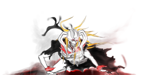 bleach: THE SICKNESS by safva