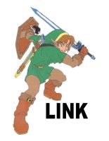 Link by RPGFamily