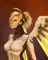 Mercy by ReptilianScum