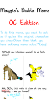 Joint Meme with ~RainyDs by Free-Fall-Angel