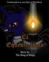 El Equesterismo Cover by Crisostomo-Ibarra