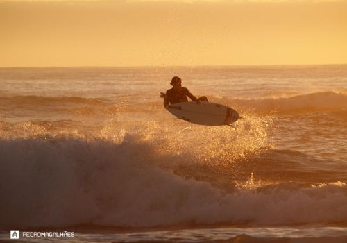 Narciso surf by fotosub