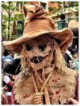 Halloween: The Scarecrow by tokyo-dude