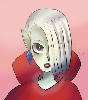 Ghirahim by floofest
