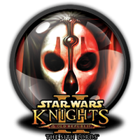 Star Wars KotOR II Icon by FallenShard